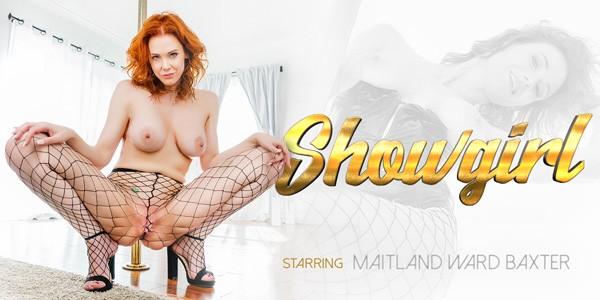 Maitland Ward Baxter in Showgirl!